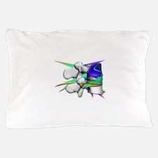 Lum 92 Pillow Case