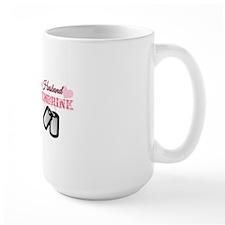 Lcpl Aufdembrink Mug
