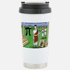 Pi_48 Caesar Ides of March (10x Travel Mug
