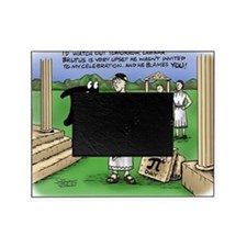 Pi_48 Caesar Ides of March (11.5x9 C Picture Frame