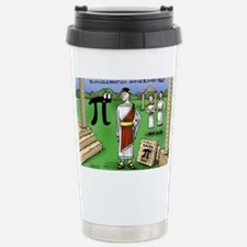 Pi_48 Caesar Ides of March (11. Travel Mug