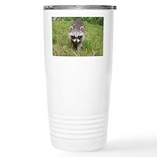 michelle cropped Travel Mug