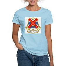 Badge - Colour T-Shirt