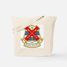 Badge - Colour Tote Bag