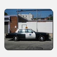 Gotham Police Mousepad