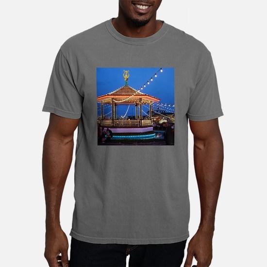 Cute Ecce homo Mens Comfort Colors Shirt