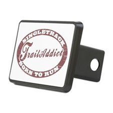 TraillAddict_Runner Hitch Cover