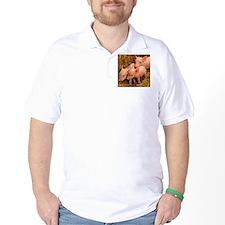 three piglets T-Shirt