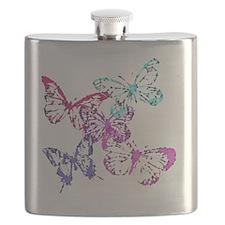 butterfliesupdated Flask