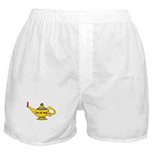 RUB ME Boxer Shorts