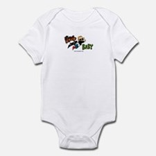 CARTOONS Infant Bodysuit
