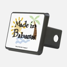 made-in-bahamas Hitch Cover