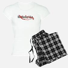 Indonesia Diver Pajamas