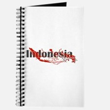 Indonesia Diver Journal