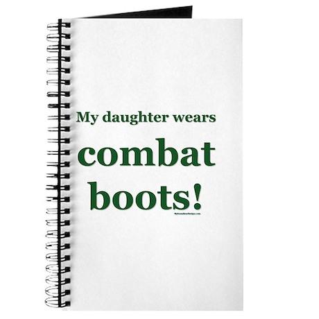 Military Pride Journal