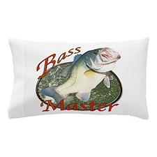 Bass master Pillow Case