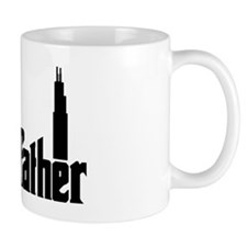 rahm-block Small Mug