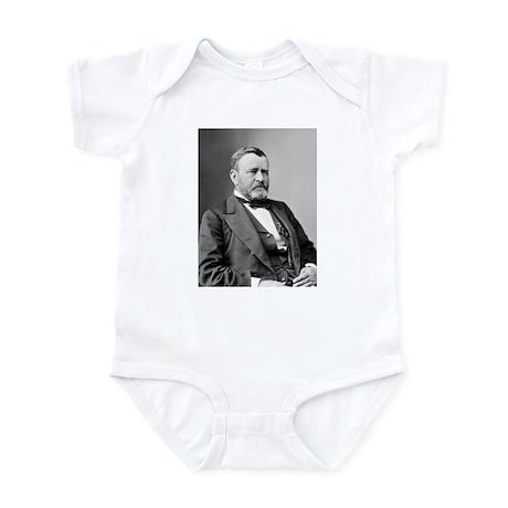 Ulysses S. Grant Infant Bodysuit