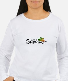 - I'm a survivor - T-Shirt