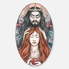 Hades  Persephone Decal