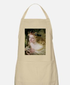 Beautiful Fairy By Anderson Apron