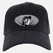 Black Widow Baseball Hat
