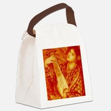 Gabriel Canvas Lunch Bag