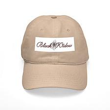 Black Widow Baseball Cap