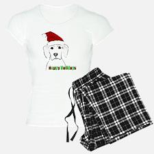 Hank Christmas Pajamas