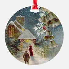 Scene 5 Ornament