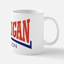 Hooligan_circle Mug