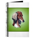 Saluki Journal