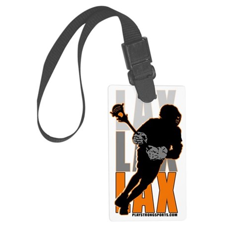 LaxDESIGN4 Large Luggage Tag