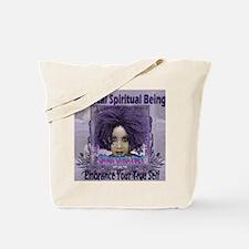 trueself Tote Bag