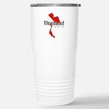 Thailand Diver Travel Mug