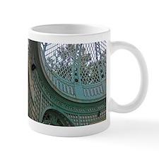 Iron Gazebo Mugs