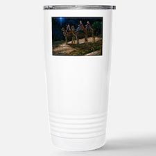 ThreeWiseMen3 Stainless Steel Travel Mug