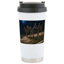 ThreeWiseMen3 Travel Mug