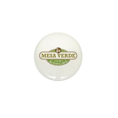 Mesa Verde National Park Mini Button (10 pack)