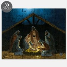 The Nativity Puzzle