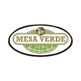 Mesa verde park Patches