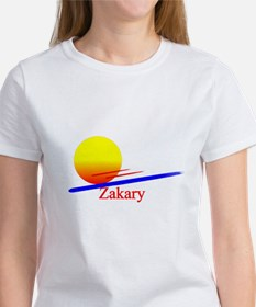 Zakary Women's T-Shirt