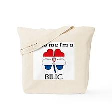 Bilic Family Tote Bag