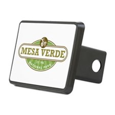 Mesa Verde National Park Hitch Cover