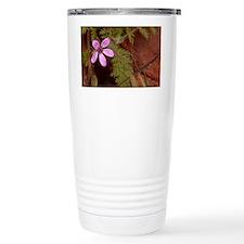 Sedona Arizona Wildflowers Travel Mug
