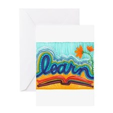 learn Greeting Cards