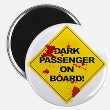 Dark Passenger On Board - blood Magnet