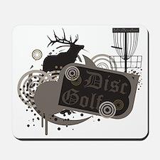 DG_OAKLAND_01a Mousepad