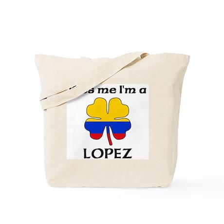 Lopez Family Tote Bag
