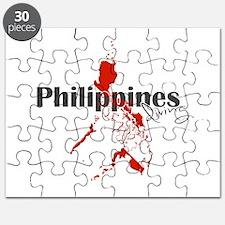 Philippines Diver Puzzle